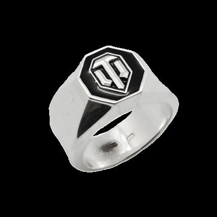 Кольцо-перстень WoT 2